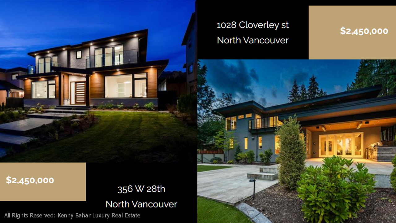North Vancouver 1