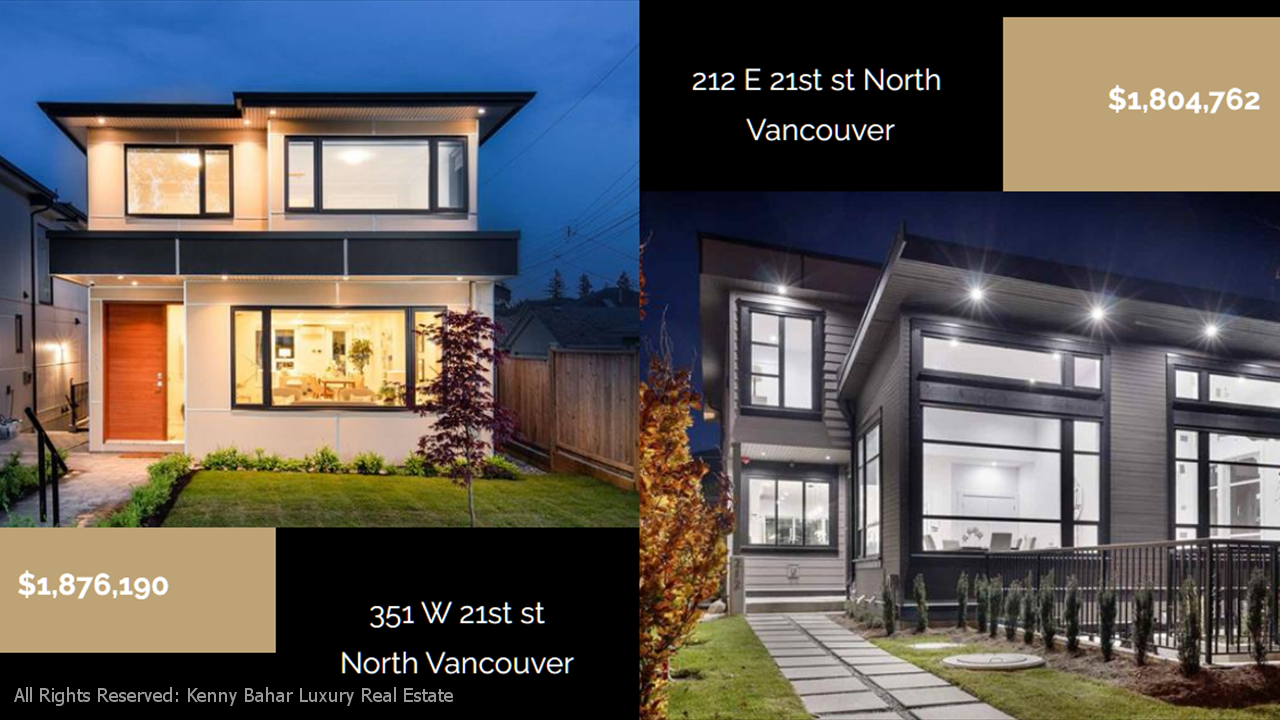 North Vancouver 3