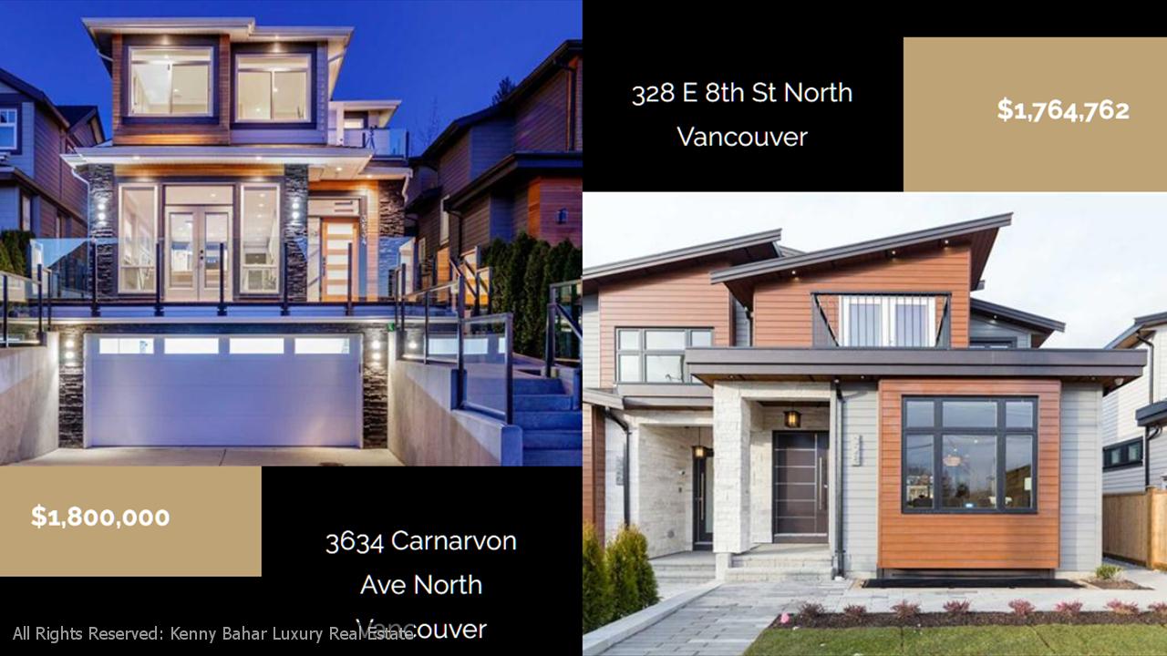 North Vancouver 4